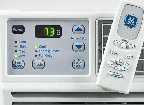 air conditioner energy efficient
