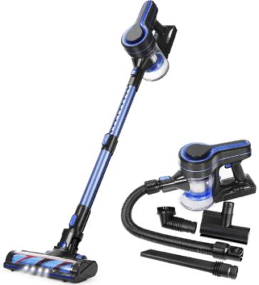 the best cordless vacuum cleaner