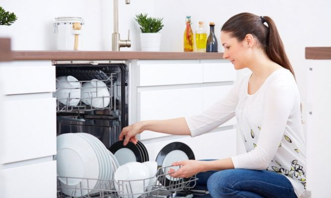 Dishwashing Rack