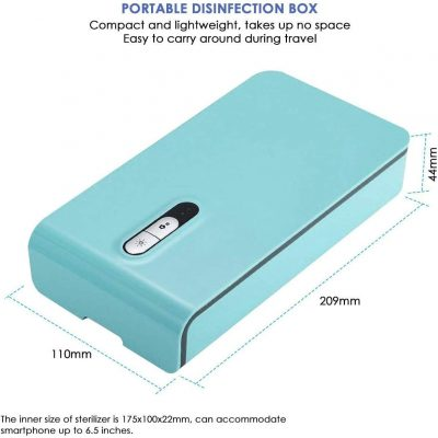 Mobile Phone Disinfector