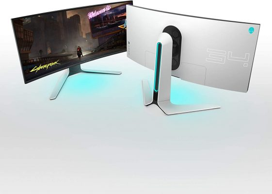 Alienware NEW Curved 34 Inch Monitor