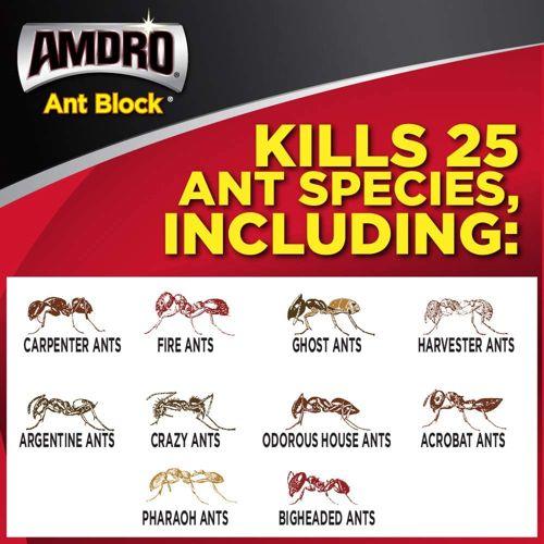 Amdro Ant Block Granule 24 Ounce 2