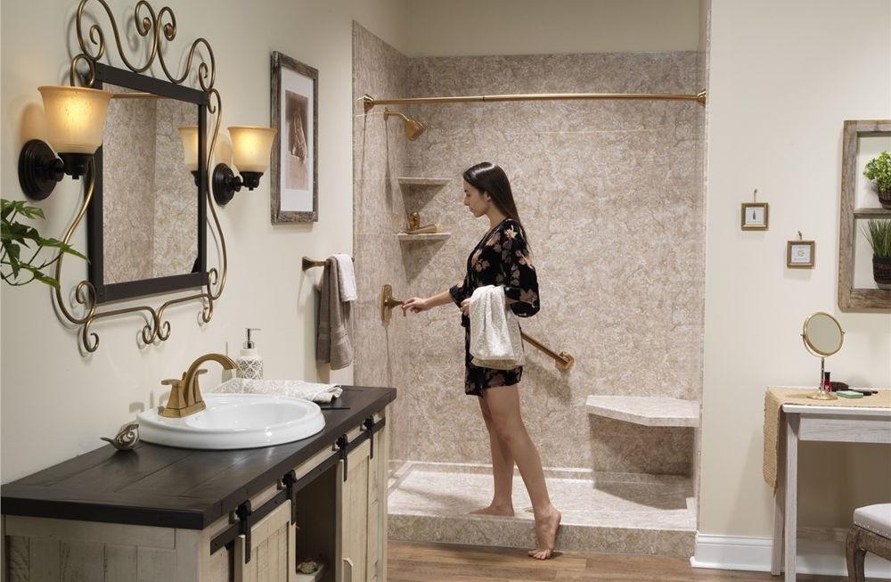ideas for bathroom accessories