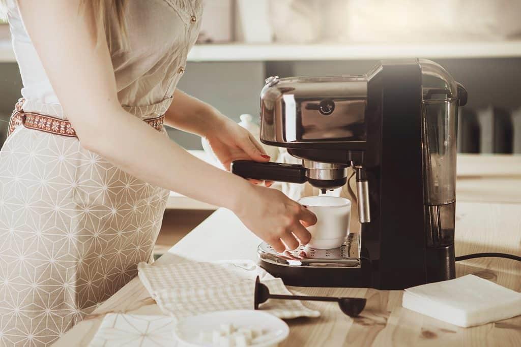 best home espresso machine simpler and smarter dot com