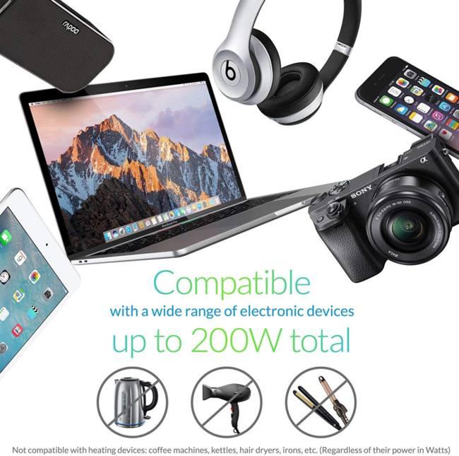 odoga device compatibility