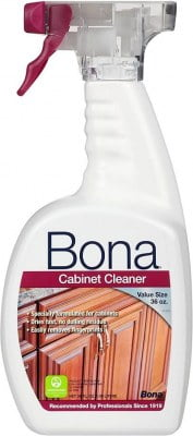 Bona Cabinet Cleaner