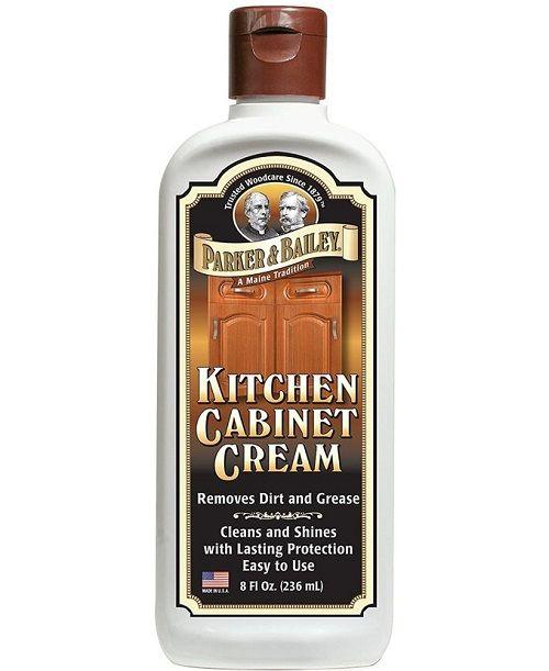 Parker Bailey Kitchen Cabinet Cream