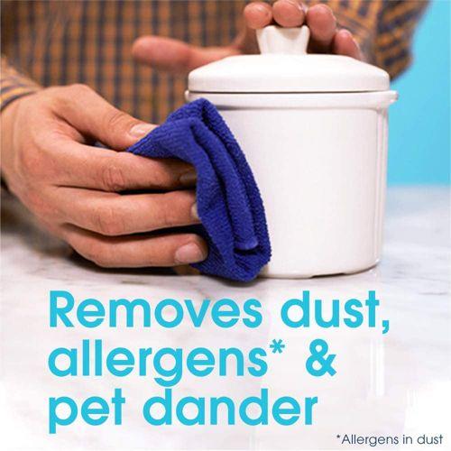 Pledge Dust Allergen Multi Surface Disinfectant Cleaner Spray 1